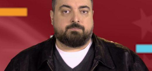 Portret Tomasza Sekielskiego